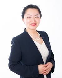 阿部聡子コーチ