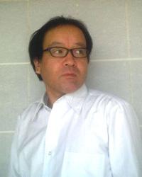 安澤直樹コーチ