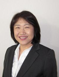 青木智子コーチ