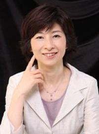 鮎川詢裕子コーチ