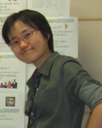 田口愛味子コーチ