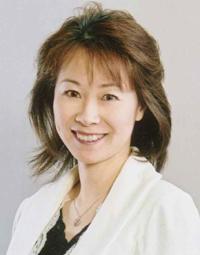 藤原恵津子コーチ