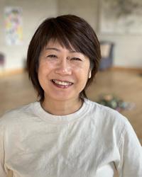藤沢由美子コーチ