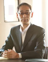 福島規久夫コーチ