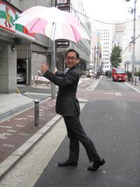 灰谷 孝コーチ