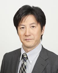 原 賢治コーチ