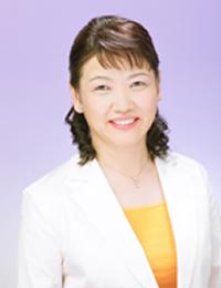長谷真子コーチ