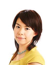 橋本真由美コーチ