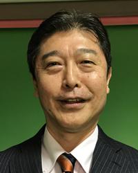 堀 正仁コーチ