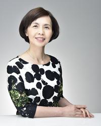 井手芳美コーチ