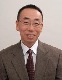 飯田和孝コーチ