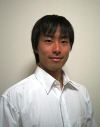 石田恵介コーチ