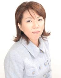 石井亜由美コーチ