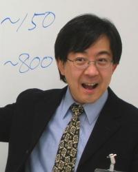 石川 聡コーチ