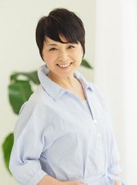 板倉由美子コーチ