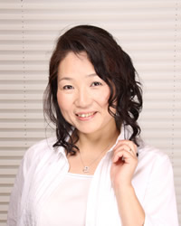 岩元佳子コーチ
