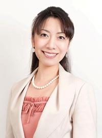 中澤香織コーチ