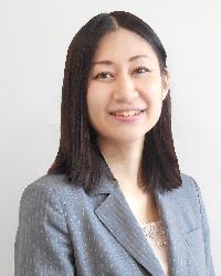 亀岡伸江コーチ