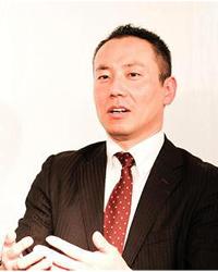 川口信光コーチ