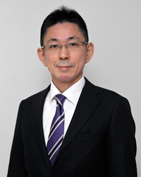 河口竜行コーチ
