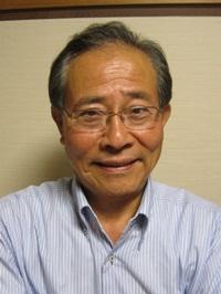 山本喜平太コーチ