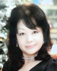 北川秀子コーチ