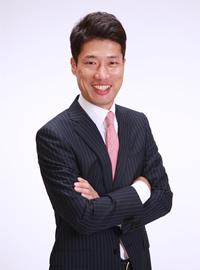 鯨岡栄一郎コーチ