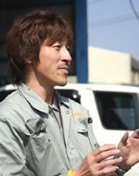 葛巻直樹コーチ