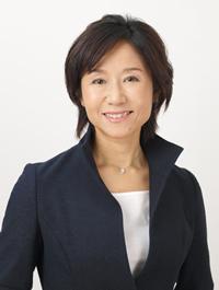 前田典子コーチ