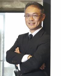 松枝 修コーチ