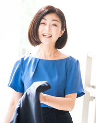 松本亜樹子コーチ