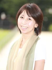 松野かおるコーチ