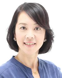宮本敦子コーチ