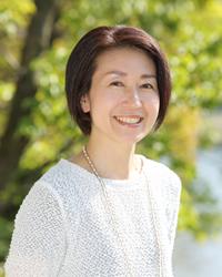 宮田純子コーチ