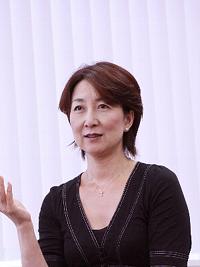 宮澤美恵子コーチ