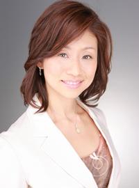 森 景子コーチ