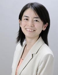 田口朋子コーチ
