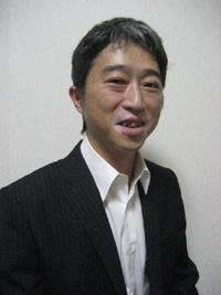 長瀬勝美コーチ