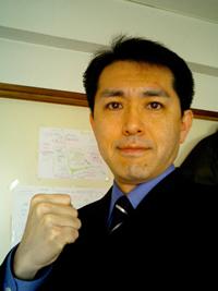 中川宏司コーチ