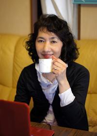 中川久美子コーチ