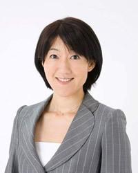 中尾仁美コーチ