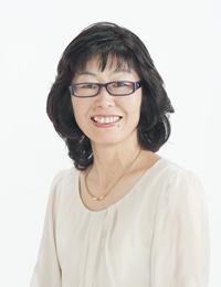 庭田真理子コーチ