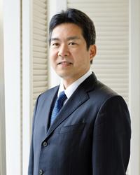 小笠原豊道コーチ