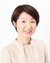 小川由佳コーチ