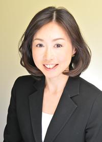 尾口あゆみコーチ
