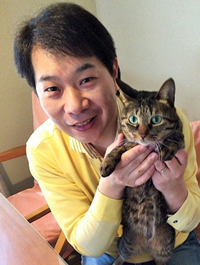 大野文仁コーチ