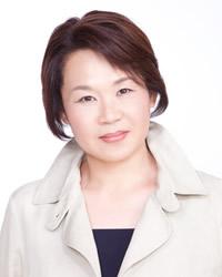大澤ゆう子コーチ