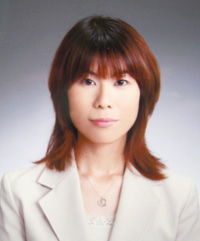 奥田裕子コーチ