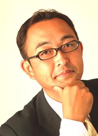 大垣俊司コーチ