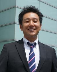 長田純一コーチ